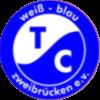 TC Weiß Blau - Logo