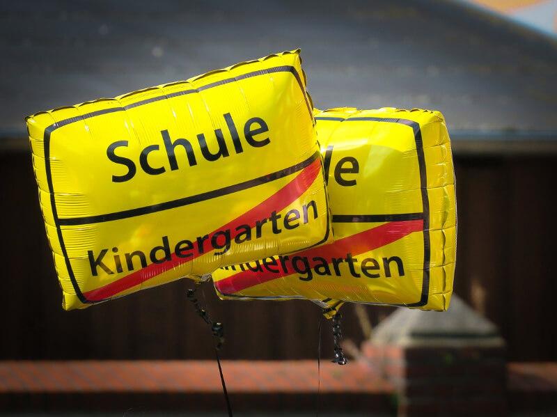 1. Elternabend der zukünftigen Erstklässler - Grundschule Sechsmorgen Zweibrücken