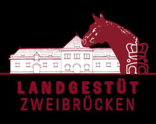 Logo Landgestüt Zweibrücken